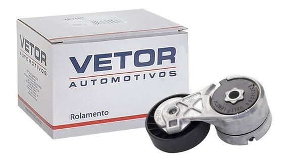 Polia Tensor Correia Alternador Omega 4.1 12v 1992/1998