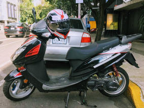 Italika 150cc, Casi Nueva, 790 Km, Con Seguro