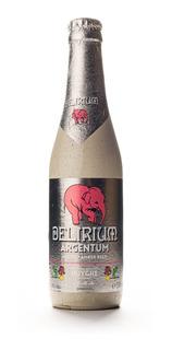 Cerveza Delirium Argentum Botella 330ml. - Envíos