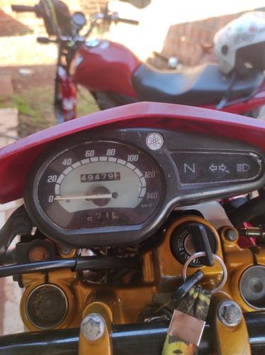 Imagem 1 de 4 de Yamaha Xtz