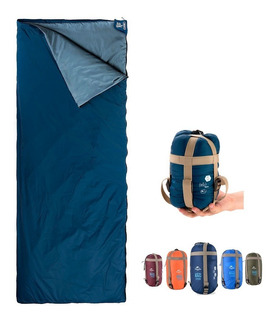 Sleeping Bag Ultraligero Y Ultracompacto Bolsa De Dormir Repelente Al Agua