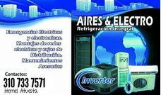 Soluciones En Refrigeración Y Electricidad