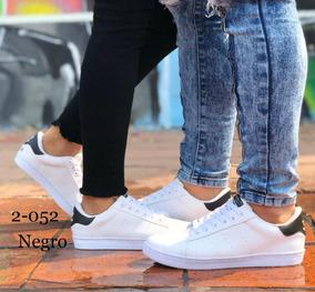 Zapatos Tenis adidas Stan Smith Hombre Mujer Envío Gratis.