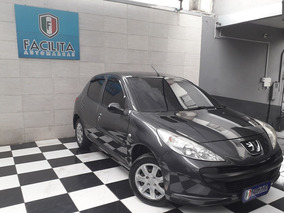 Peugeot 207 Hatch 1.4 Xr Completo