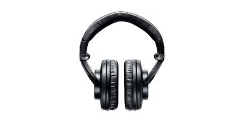 Fone De Ouvido Para Estúdio Shure Srh840 Profissional
