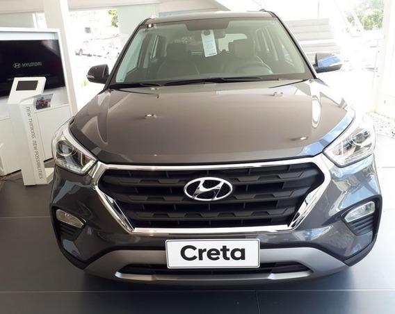 Hyunda Creta Prestige 2.0 Flex Aut 2020