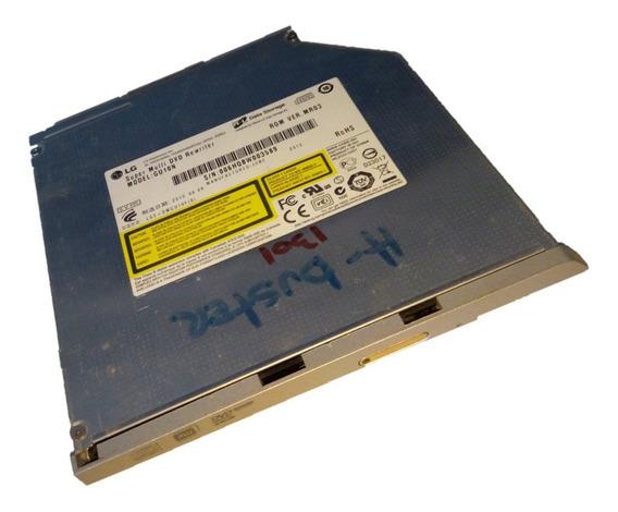 Drive Dvd Multi Rewriter Gu10n Slim Notebook H-buster 1301