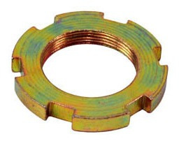 Porca Coluna Direcao Inferior - Fazer150/factor125i/factor15