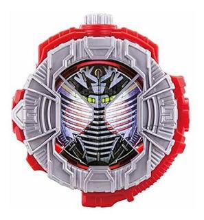 Reloj Bandai Kamen Rider Zi O Dx Ryuki Ride