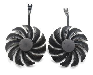 Cooler Placa De Video T129215su Gigabyte Geforce Gtx1050 G1