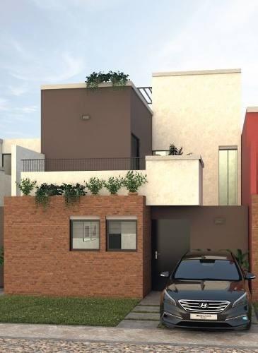 Se Vende Hermosa Casa En Zirandaro San Miguel De Allende Gto