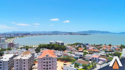 Acrc Imóveis - Empreendimento Na Praia De São Jose, Em Localização Privilegiada, Com 01 Suíte E 01 Vaga De Garagem - Ap01851 - 33122106