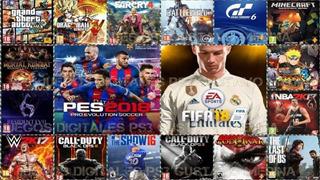 Juegos Ps3 Entrega Inmediata. Digital