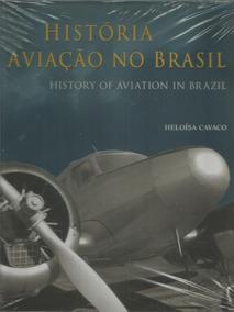 História Da Aviação No Brasil