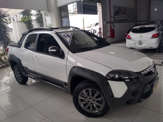 Strada 1.8 Mpi Adventure Cd 16v Flex 3p Manual 2018/2019