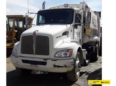 Camiones Tractocamiones Kenworth De La Montaña T370