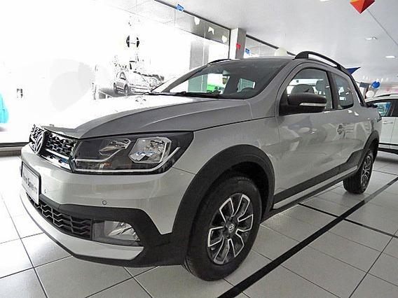 Volkswagen Saveiro 1.6 16v Cross Cab. Dupla 2019