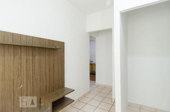 Apartamento Para Aluguel - Taboão, 1 Quarto, 54 - 893010031