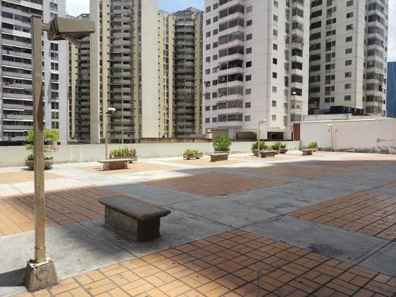 Apartamentos En Venta - La Candelaria - 20-3126
