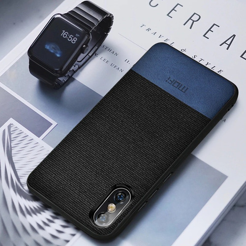 Original Mofi Case Protector Funda iPhone XS Max