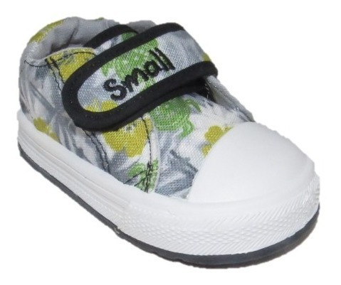 Zapatillas Small Ivo Abrojo En Calzados Avenida La Plata