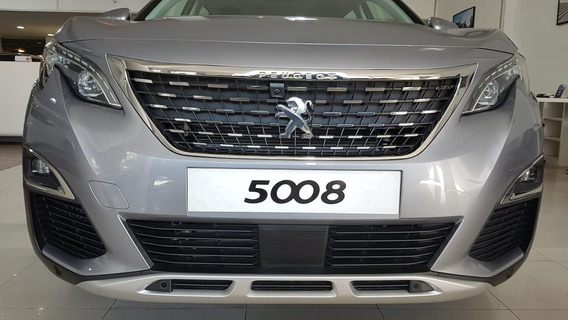 Peugeot 5008 Allure Plus 2.0 Hdi Tiptronic Oportunidad!!!l