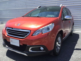 Peugeot 2008 1.6l 2016
