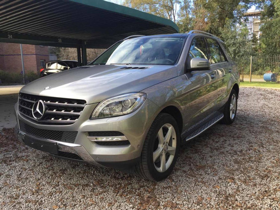 Mercedes-benz Ml Ml 400 4matic