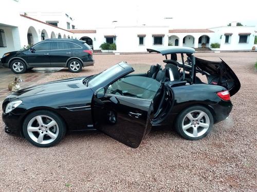 Mercedes Slk Como Nueva 2012  Empadronada  En 2015. 27000 Km