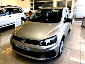 Volkswagen Gol Trend 0km Trendline Comfortline Highline Vw