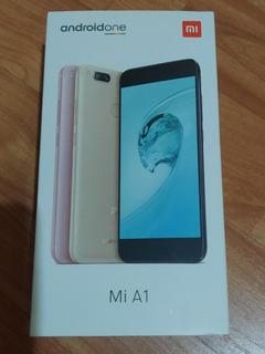 Xiaomi Mi A1 64gb - 4gb Ram - Libre - 4g Lte - Como Nuevo -