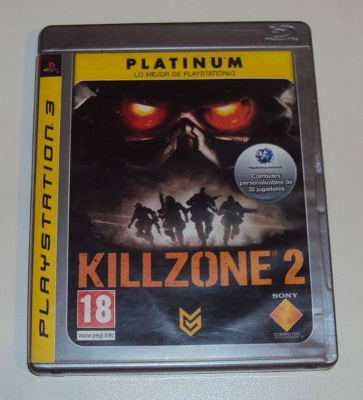 Killzone 2 Para Playstation 3