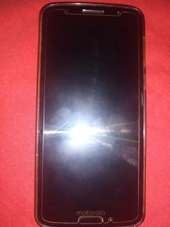 Celular Motog 6 Super Novo