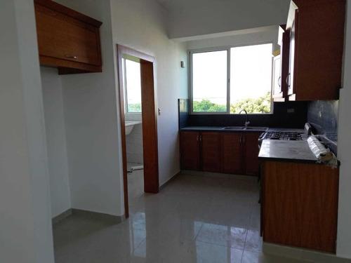 Imagen 1 de 14 de Apartamentos De 169.85mts2. Una Esquina Del Malecón.