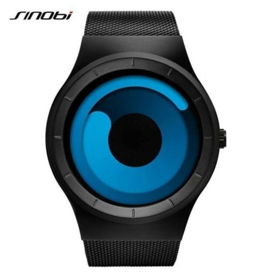 Relógio Sinobi Original Promoção !!!