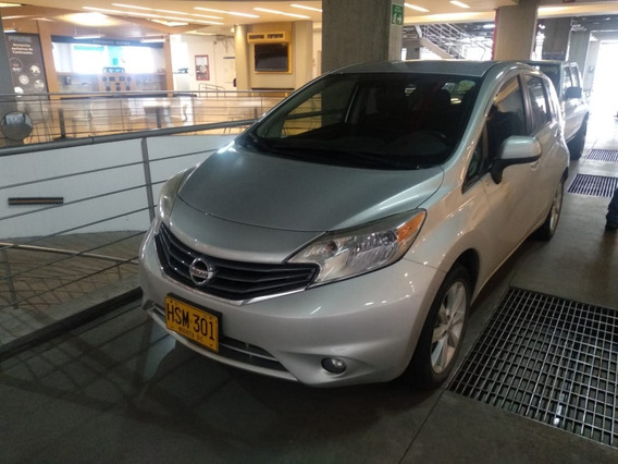 Nissan Note Full Equipo At 2014