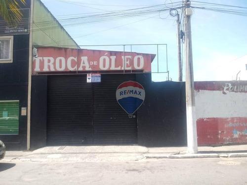 Loja Para Alugar, 24 M² Por R$ 2.500,00/mês - Centro - São Pedro Da Aldeia/rj - Lo0044