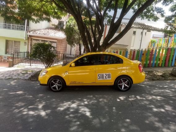 Hyundai Accent Hiudai Vicion Ful
