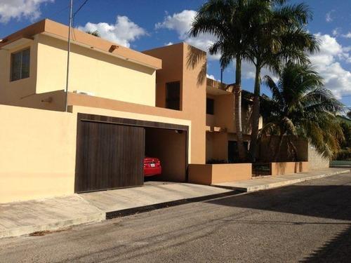 Casa En Venta En Merida Zona Norte, Colonia Villas La Hacienda