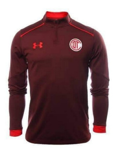 Playera Toluca Entrenamiento Under Armour 100% Original