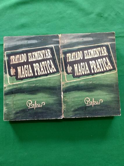 Tratado Elementar De Magia Pratica 2 Volumes