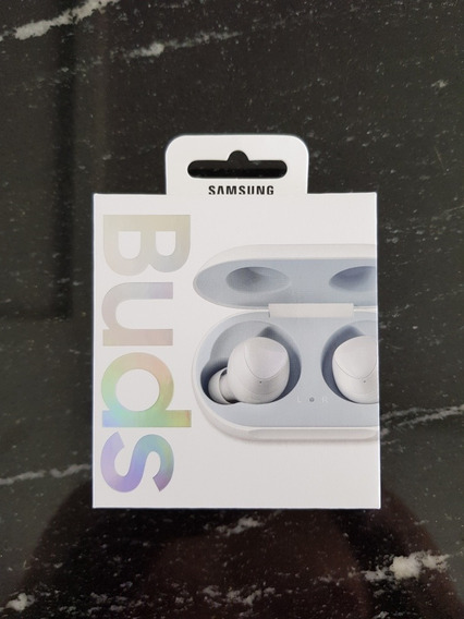 Fone De Ouvido Samsung Galaxy Buds Novo, Lacrado.