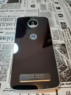 Motorola Moto Z Play 32gb Semi Novo Sem Caixa