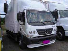 Mercedes-benz Accelo 1016 Bau