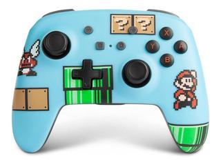 ..:: Control Inalambrico Mario Bros ::.. Switch Game Center