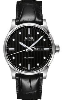 Mido Multifort Automatico M005.430.16.031.81 Fotos Reales