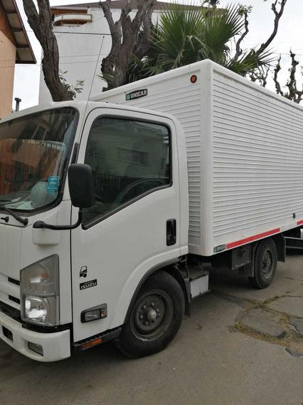 Se Arrienda Camion 3/4 Año 2019 3.000 Kg Por Dia Con Seguro