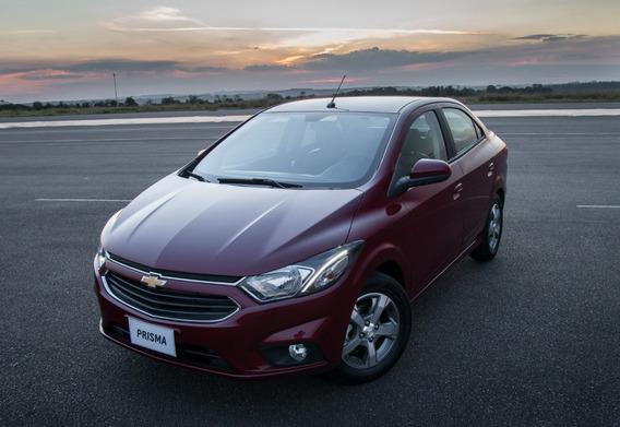 Chevrolet Prisma 1.4 Ltz Automatico 98cv