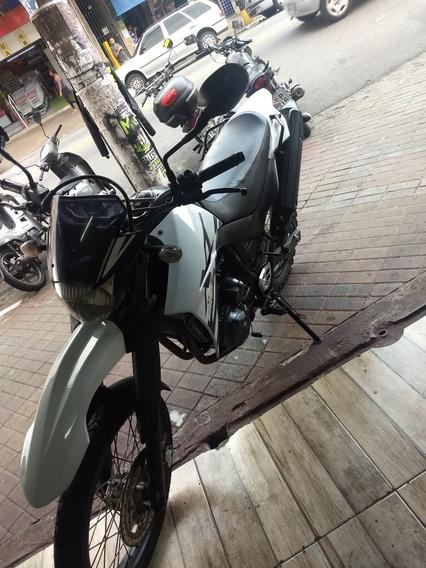 Honda Xt600