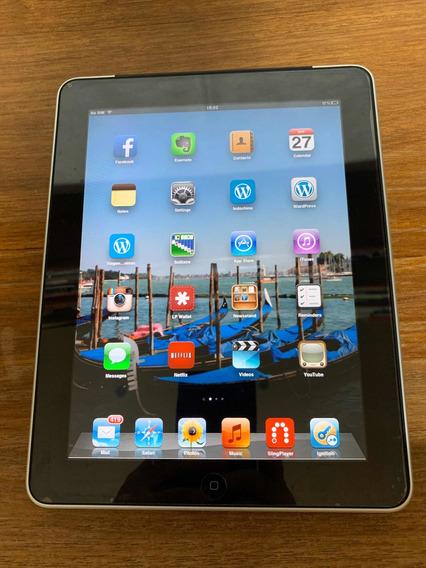 Tablet-iPad Air-64gb-wi-fi-usado-entrega So No Rio Janeiro